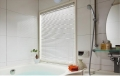 厂家直销日本立川涂氟工艺式 防水百叶窗 卫生间百叶窗帘 铝百叶帘/单棒