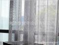 厂家直销日本SINCOL进口 客厅 遮影镜面纱定宽5027窗纱