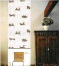厂家直销名成印花卷帘33-F系列 居家办公娱乐场所拉珠式质量第一