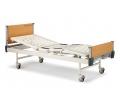 八乐梦 透析室 化疗室电动床 KA-8386 78cm宽幅 二种调节方式