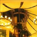 特价热卖促销上海名扬 FSS系统/单电机弹簧张力系统 天棚帘